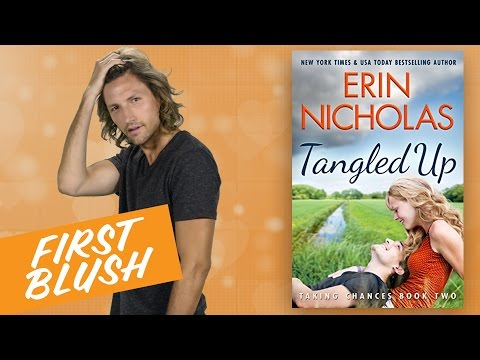 First Blush: Tangled Up by Erin Nicholas Mp3