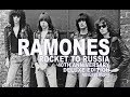 RAMONES - ROCKET TO RUSSIA - 40TH ANNIVERSARY DELUXE EDITION BOX SET REVIEW - NOVEMBER 2017