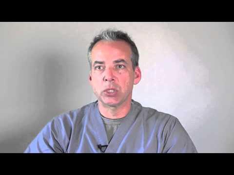 Michael Arata M.D.describes the TVAM procedure for Lyme Disease