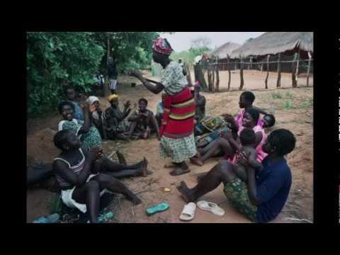 Matriarchies (Matriarcados). Anna Boyé. Resumen documental Bijagós. Guinea Bissau.