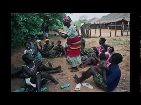 Matriarchies (Matriarcados). Anna Boyé. Resumen documental Bijagós. Guinea Bissau. Travel Video