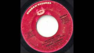 Norman Connors-Valentine Love