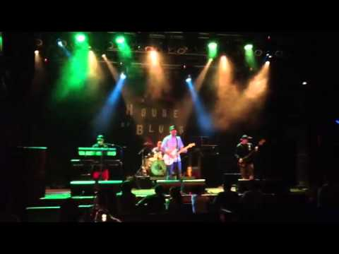 """Joint Committee - """"Bad Girl"""" at House of Blues Anaheim"""