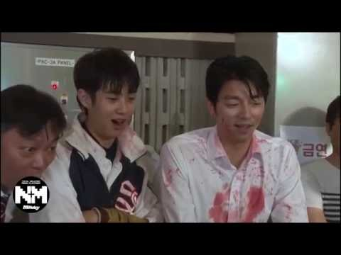 Train To Busan Full HD After Scene | Best...