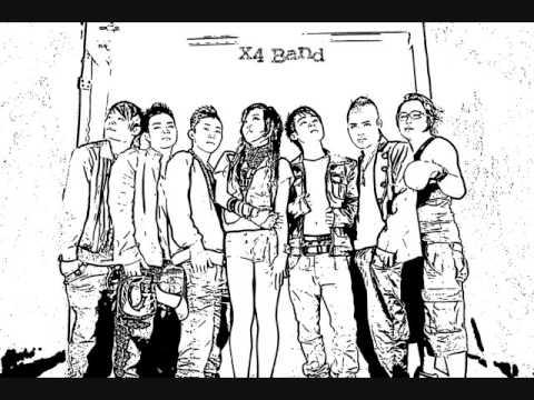 X4Band Nguyện Ước Tình Yêu Tina ft Jan Saker
