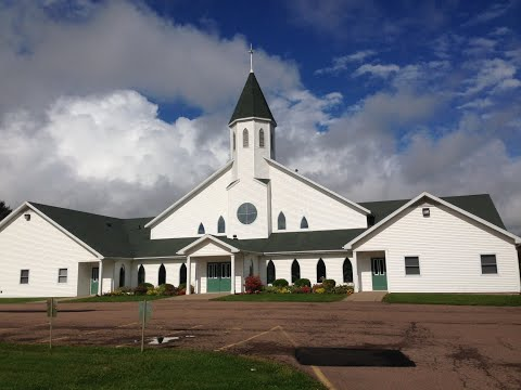 Virtual Church Sunday, August 30, 2020