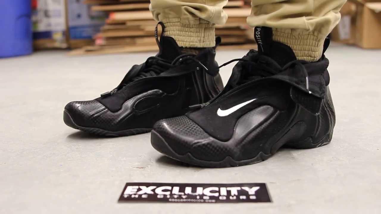 100% authentic e4413 f4280 Nike Flightposite