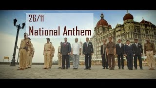 26 11 national anthem tribute to the unsung heroes of 26 11 2008   fadoo tv