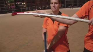 How To Get The Right Hockey Stick
