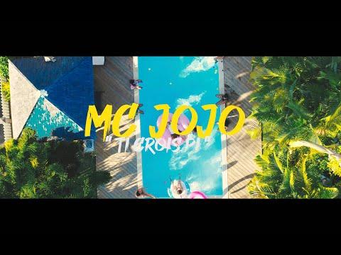 MC JoJo - Ti Crois Pis ( Los Yabos )