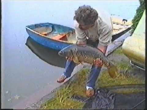 Abenteuer Twente-Kanal 1990