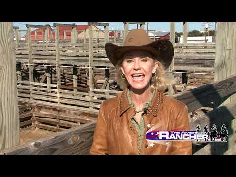 The American Rancher Featuring Willow Oak Ranch December 2018