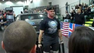Arnold Classic 2011 Strongman 2