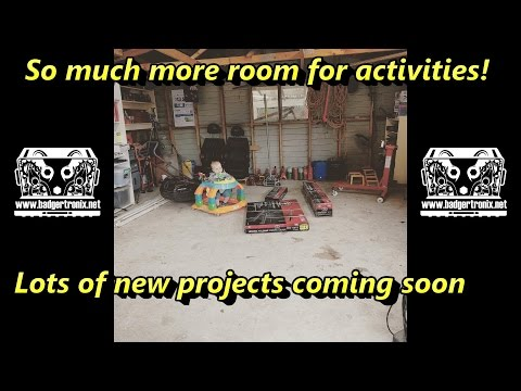 Quick Update on Upcoming Projects