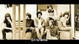 The Sunday Drivers - Love, Our Love (Subtitulos En Español)