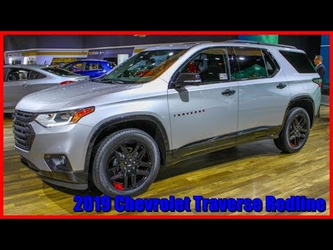 2019 Chevy Traverse >> 2019 Chevrolet Traverse Redline Picture Gallery - YouTube