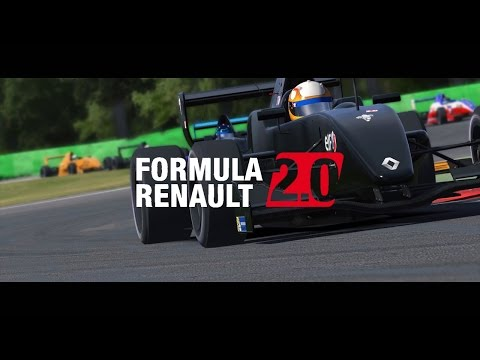 Formula Renault 2 0 – KH Racing