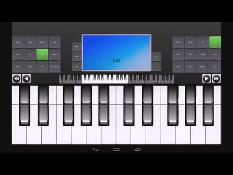 Portable Org Oriental Keyboard Android App Performance