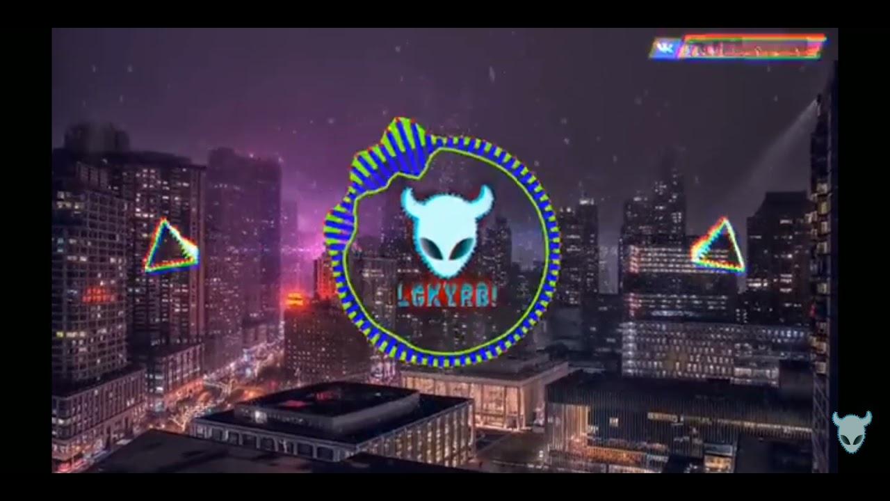 MRID -Дикий яд (imanbek Remix) [igkyrbi]