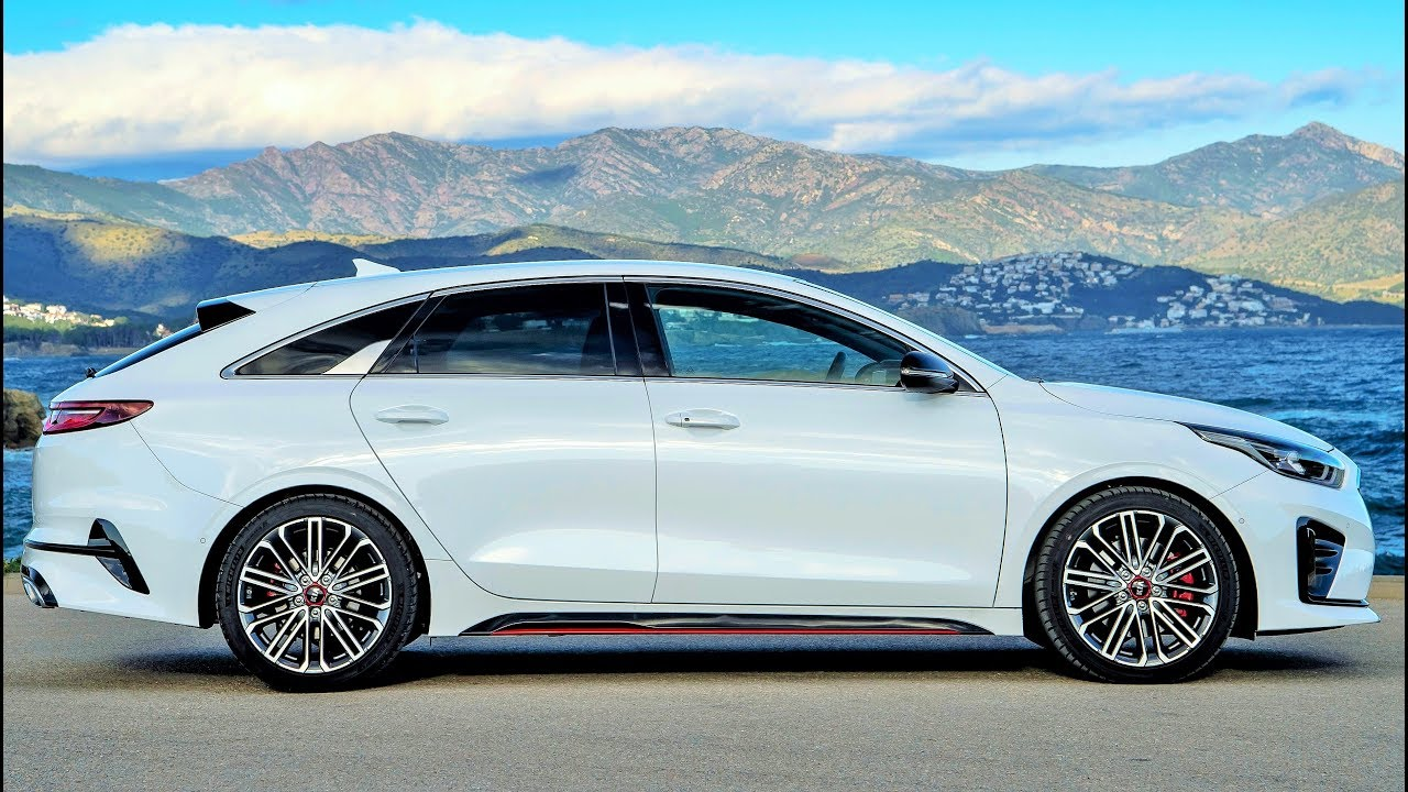 2019 kia proceed gt shooting brake that combines sleek style and versatility youtube. Black Bedroom Furniture Sets. Home Design Ideas