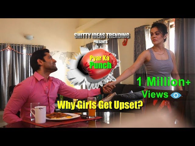 SIT | PKP - Why Girls Get Upset | E 02