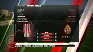 gameplay fifa 2011 kamil k.