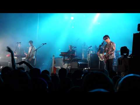 Modest Mouse - Styrofoam Boots Hollywood Forever 8/21/15