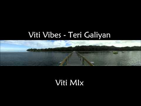 "Viti Vibes - ""Teri Galiyan"" Viti Reggae MIx"