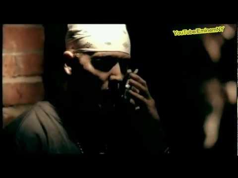 Eminem - Rabbit Run [Music Video] HD