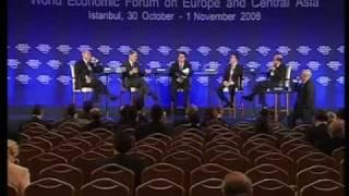 Turkey 2008- Central Asia: Everybody's Ally?