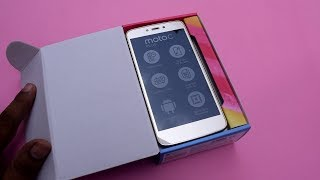 Moto C Plus Indepth Unboxing And Review