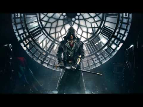 Klagmar's Top VGM #2,225 - Assassin's Creed: Syndicate - Waltzing on Rooftops and Cobblestones