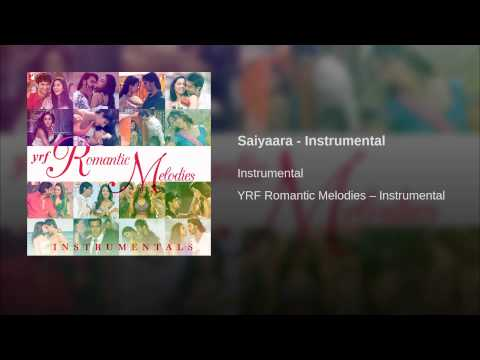 Saiyaara - Instrumental