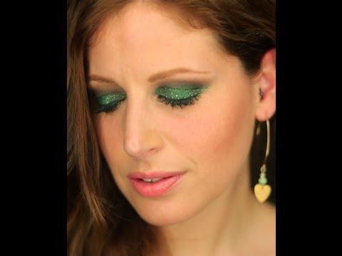 Makeup Tutorial  Trucco Pavone