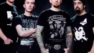 Volbeat- Goodbye Forever