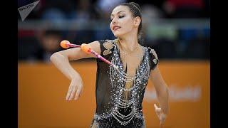 Музыка для художественной гимнастики Track 5567