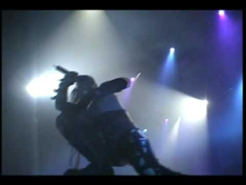 Marilyn Manson - Great Big White World
