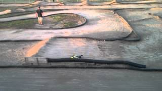 Tri-City RC race track in Morgan City Louisiana