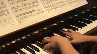 Edvard Grieg - Notturno (Lyric Pieces Op. 54 No. 4)
