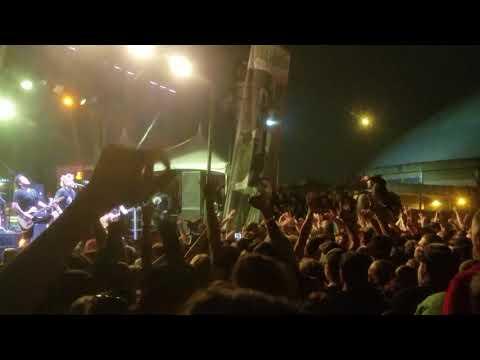 NOFX - Linoleum [Live 2017 @ Punk in Drublic Festival]