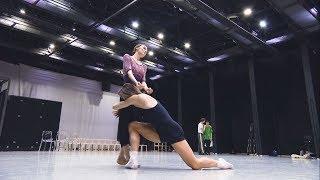 «Анна Каренина» - репетиции / «Anna Karenina» - rehearsals