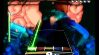 Rock Band 2: Clint Eastwood & Feel Good Inc. by Gorillaz (Both Gold Stars) - Expert Guitar