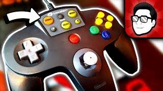 LodgeNet Game Controllers - Nintendo's Hoтel Rental Service! | Nintendrew