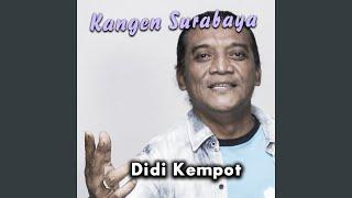 Kangen Surabaya (feat. Lilin Herlina)