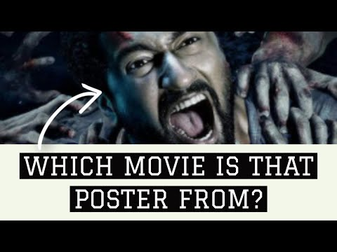 GUESS THE 2020 MOVIE BY ITS ZOOMED-IN POSTER!!   NEW Hindi/Bollywood Challenge Video🔥