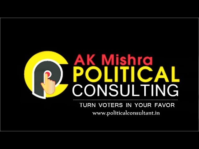 e-LECTION CAMPAIGNING | POLITICAL CONSULTING PROMO