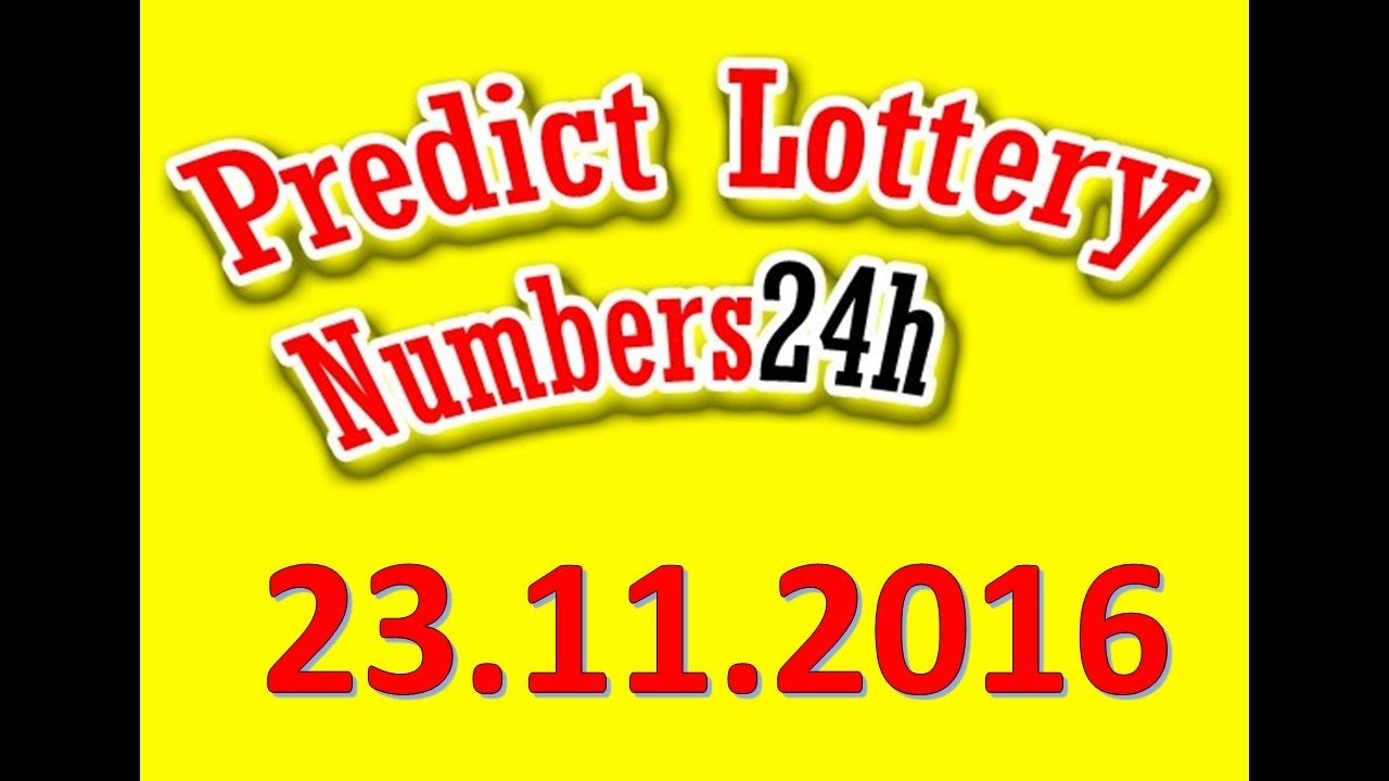 vina 24h 23 11 2016 lottrey vietnam predict lottery vietnam by Predict  Lottery Numbers 24h