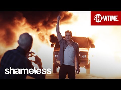 Season 9 Sneak Peek | Shameless | William H. Macy & Emmy Rossum SHOWTIME Series