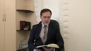 Комментарии на Евангелие от Иоанна 13 глава 36-38 стихи. Две симметричные истории с апостолом Петром