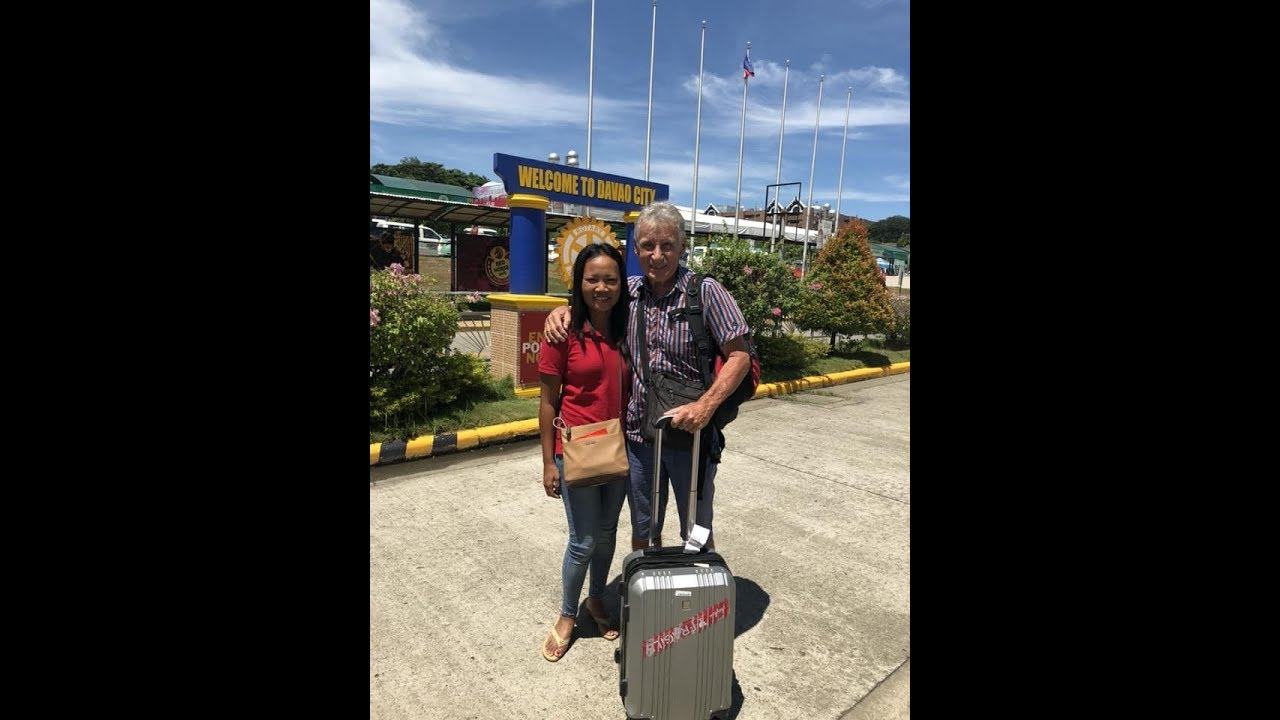 LATEST UPDATE ON OUR LEGAL BATTLE DEPORTATION INVESTIGATION AND OUR VISIT IN DAVAO